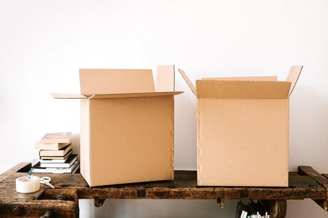 Tips om efficiënt te verhuizen