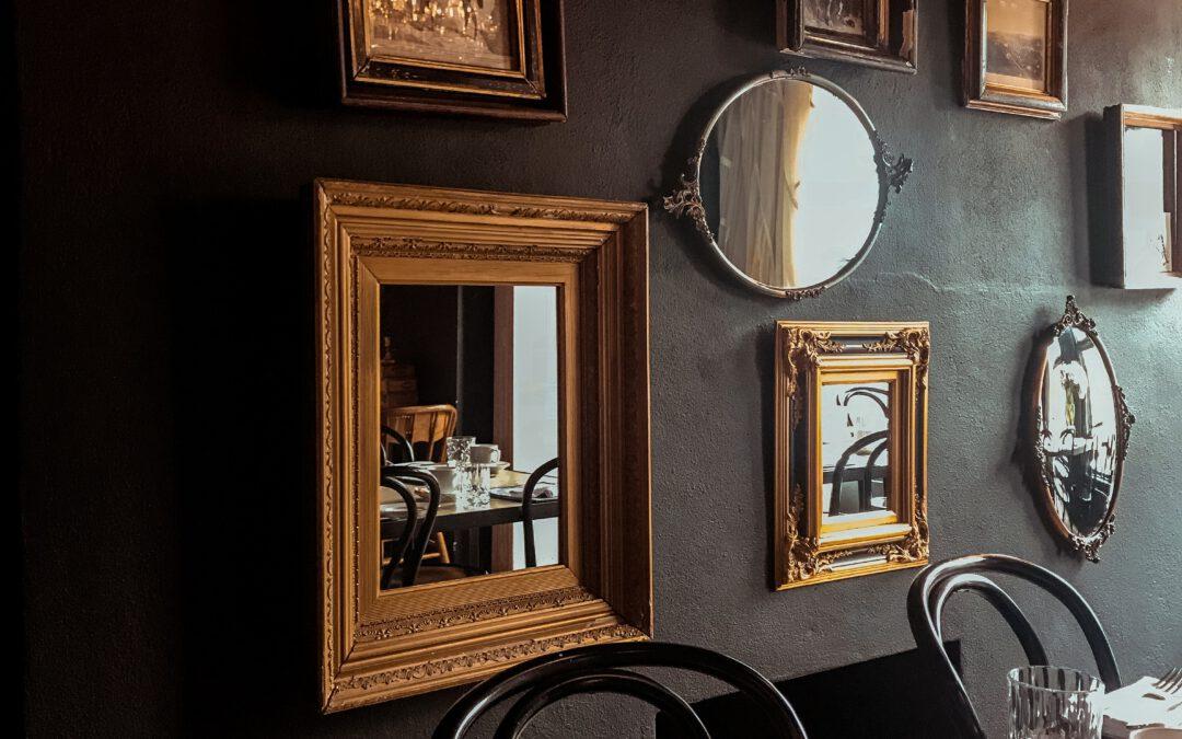 Een nieuwe spiegel kopen? Zo kan je het beste exemplaar vinden!